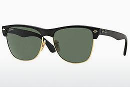 Solbriller Ray-Ban CLUBMASTER OVERSIZED (RB4175 877) - Sort