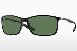 Solbriller Ray-Ban LITEFORCE (RB4179 601S9A) - Sort