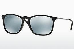 Solbriller Ray-Ban CHRIS (RB4187 601/30) - Sort