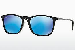 Solbriller Ray-Ban CHRIS (RB4187 601/55) - Sort