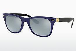 Solbriller Ray-Ban WAYFARER LITEFORCE (RB4195 624830)