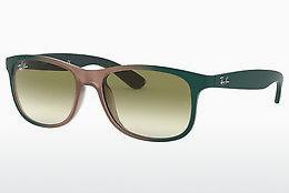 Solbriller Ray-Ban ANDY (RB4202 63688E)