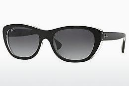 Solbriller Ray-Ban RB4227 60528G
