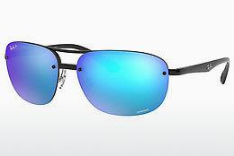Solbriller Ray-Ban RB4275CH 601/A1 - Sort
