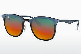 Solbriller Ray-Ban RB4278 6286A8 - Sort, Blå