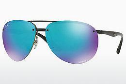 Solbriller Ray-Ban RB4293CH 601/A1 - Sort