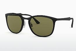 Solbriller Ray-Ban RB4299 601/9A - Sort