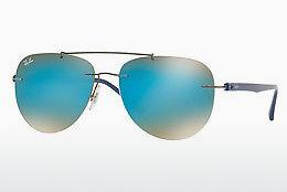 Solbriller Ray-Ban RB8059 004/B7