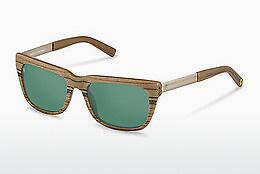Solbriller Rocco by Rodenstock RR318 G - Sand