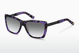Solbriller Rocco by Rodenstock RR320 C - Purpur, Brun, Havanna