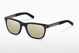 Solbriller Rocco by Rodenstock RR322 A - Sort