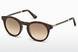 Solbriller Tod's TO0188 56F - Havanna