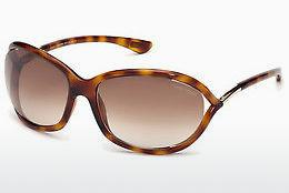 Solbriller Tom Ford Jennifer (FT0008 52F)