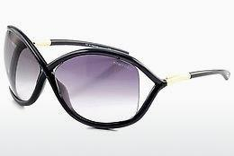 Solbriller Tom Ford Whitney (FT0009 0B5) - Grå
