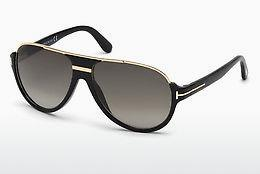 Solbriller Tom Ford Dimitry (FT0334 01P)