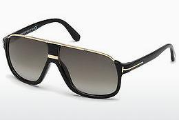 Solbriller Tom Ford Eliott (FT0335 01P)