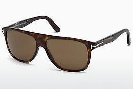 Solbriller Tom Ford Inigo (FT0501 52E)