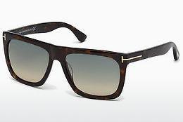 Solbriller Tom Ford Morgan (FT0513 52W)