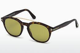 Solbriller Tom Ford Newman (FT0515 52N)