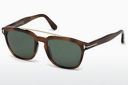 Solbriller Tom Ford Holt (FT0516 53N)