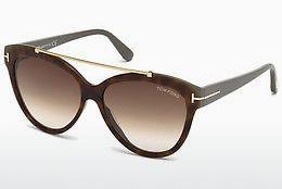 Solbriller Tom Ford Livia (FT0518 53F)