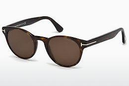 Solbriller Tom Ford Palmer (FT0522 52E)