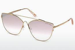 Solbriller Tom Ford FT0563 33Z