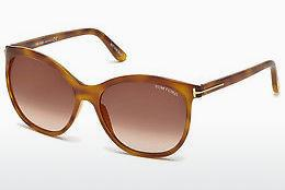 Solbriller Tom Ford FT0568 53G