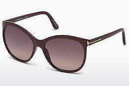 Solbriller Tom Ford FT0568 69T