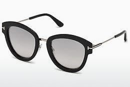Solbriller Tom Ford FT0574 14C - Grå, Shiny, Bright