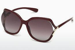 Solbriller Tom Ford FT0578 69T