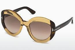 Solbriller Tom Ford FT0581 47F