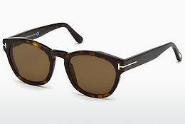 Solbriller Tom Ford FT0590 52J