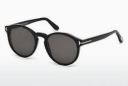 Solbriller Tom Ford FT0591 01A