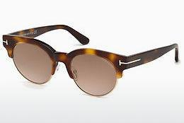 Solbriller Tom Ford FT0598 53G