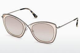 Solbriller Tom Ford FT0605 47G