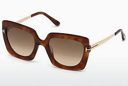 Solbriller Tom Ford FT0610 53F