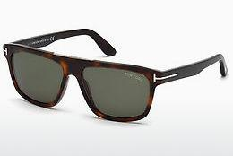 Solbriller Tom Ford FT0628 52N