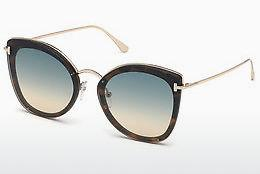 Solbriller Tom Ford FT0657 53P