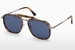 Solbriller Tom Ford FT0665 53V