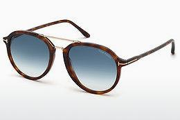 Solbriller Tom Ford FT0674 54W
