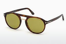 Solbriller Tom Ford FT0675 54N