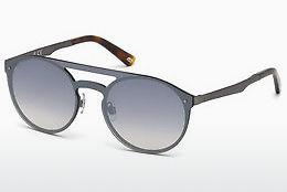 Solbriller Web Eyewear WE0182 09C - Grå, Matt