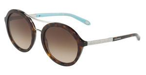Tiffany TF4136B 80153B BROWN GRADIENTDARK HAVANA