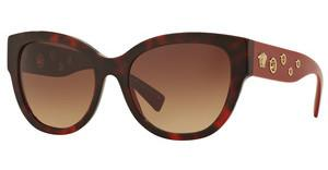 Versace VE4314 518413 BROWN GRADIENTHAVANA/BORDEAUX