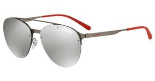 Arnette AN3075 700/6G LIGHT GREY MIRROR SILVERGUNMETAL