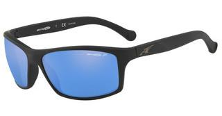 Arnette AN4207 01/22 POLAR GREY MIRROR BLUEMATTE BLACK