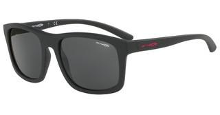 Arnette AN4233 01/87 GRAYMATTE BLACK