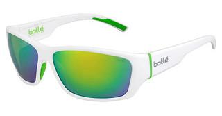 Bolle Ibex 12375 Brown EmeraldMatt White Green
