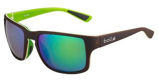 Bolle Slate 12428 Brown EmeraldMatt Brown Forest
